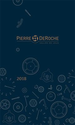 PDR catalogue 2018